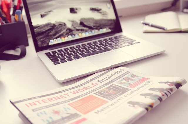 Afbeelding blog over hoe maak ik een goede online nieuwsbrief?